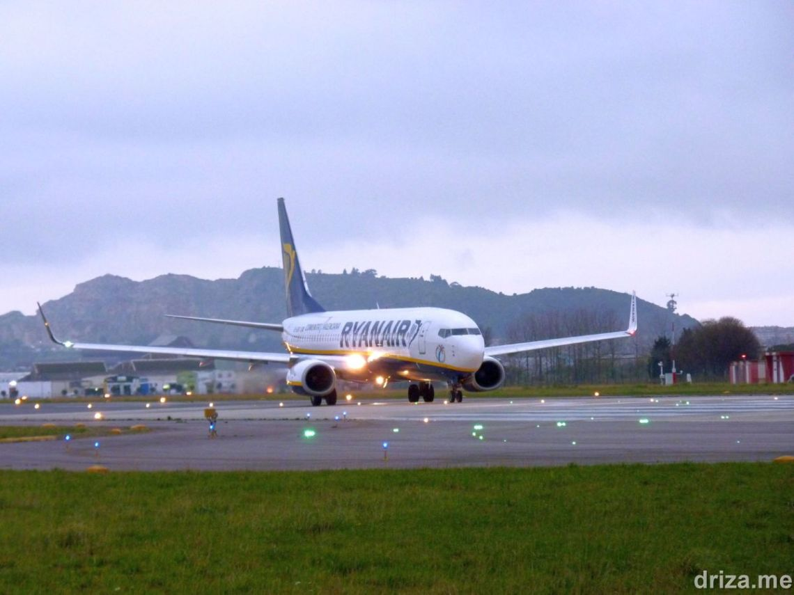 Taxi to RWY 29