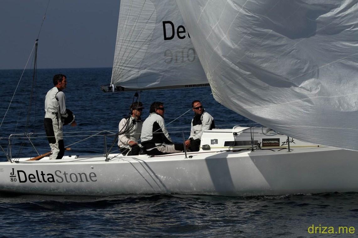 DeltaStone