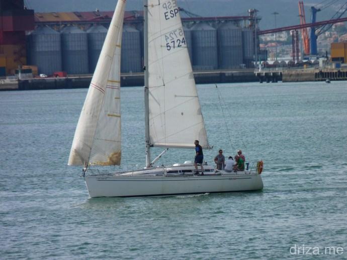 ESP 5724 Airam Cinco