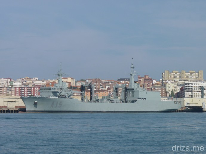 BAC Cantabria