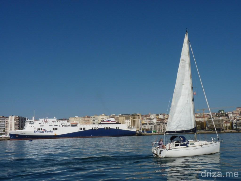 Navegando en solitario